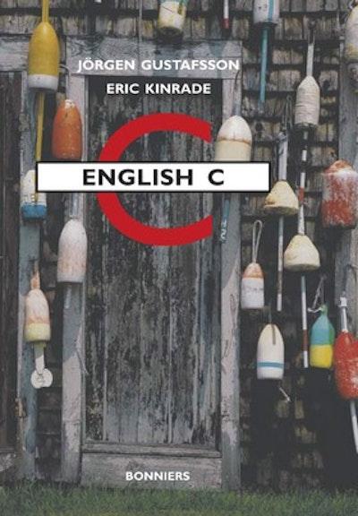English C. Student's book (Allt-i-ett-bok)