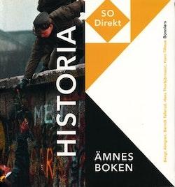 Historia. Ämnesboken