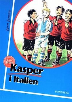 Kasper i Italien / se paket 5 isbn 62285869
