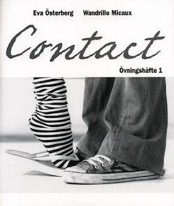 Contact 1 Övningshäfte