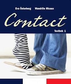 Contact 1 Textbok