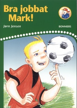 Bra jobbat Mark!