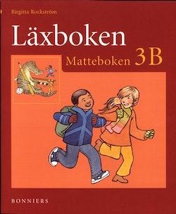 Matteboken. 3B, Läxboken