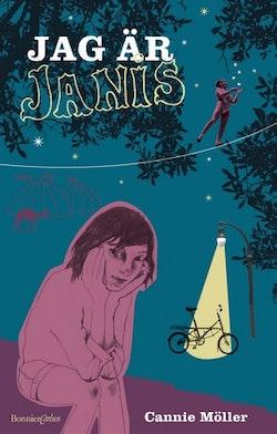 Jag är Janis