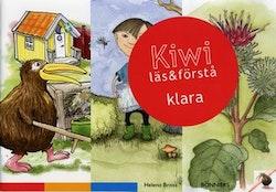 Kiwi läs & förstå klara