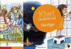 Kiwi läs & förstå färdiga