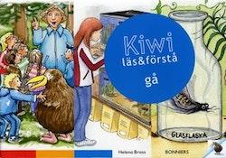 Kiwi läs & förstå gå
