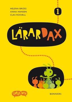 LärarDax 1