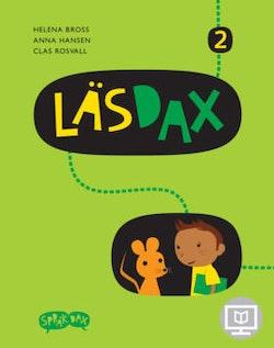Läsdax 2
