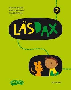 LäsDax 2 Storbok