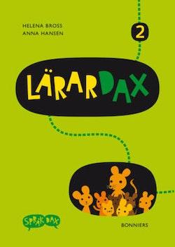 Lärardax2/Språkdax