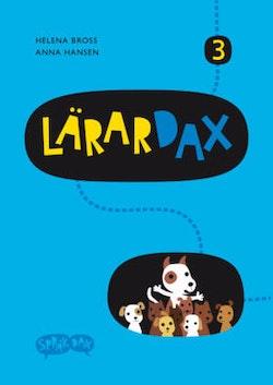 Språkdax/Lärardax 3