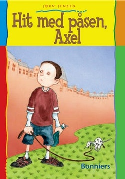 Hit med påsen, Axel