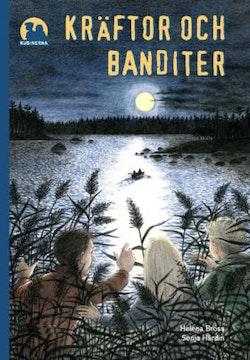 Kusinerna Kräftor och banditer