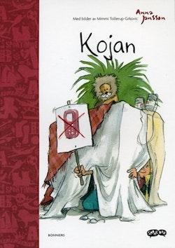 Kojan, 16 sidor