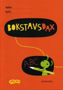 BokstavsDax (10-pack)