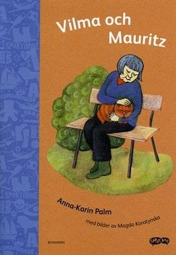 Vilma och Mauritz, 8 sidor
