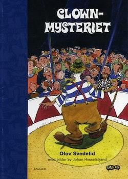 Clownmysteriet, 56 sidor