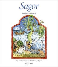 Sagor – Ryska folksagor