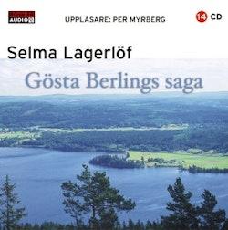 Ljudbok - Gösta Berlings saga