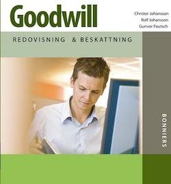 Goodwill Redovisning och beskattning Faktabok
