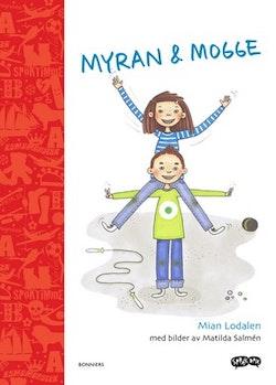 Myran och Mogge