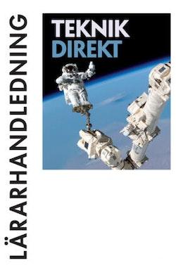 Teknik Direkt Lärarhandledning online (pdf)