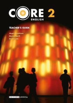 Core English 2 Lärarhandledning