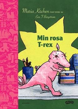Min rosa T-Rex