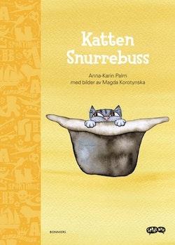 Katten Snurrebuss