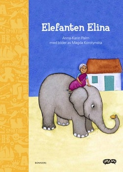 Elefanten Elina