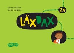 Läxdax 2A (Språkdax)