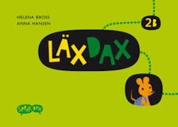Läxdax 2B