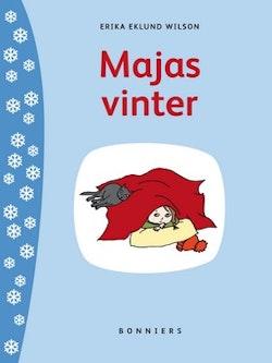 Majas vinter