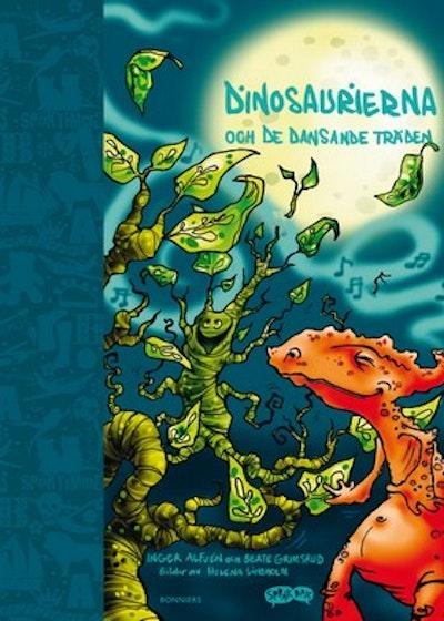 Dinosaurierna och de dansande träden