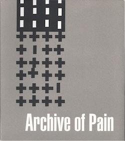 Arhiva Durerii Archive of Pain