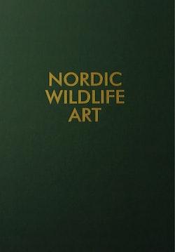 Med naturen som förlaga. Nordic Wildlife Art