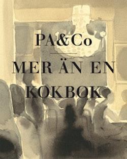 PA & Co : mer än en kokbok
