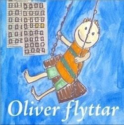 Oliver flyttar
