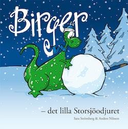 Birger - det lilla Storsjöodjuret