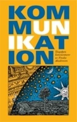 Kommunikation : tjugofyra kommentarer av Finska Akademien