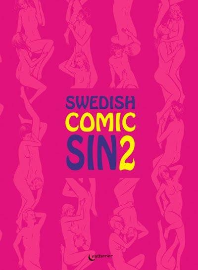 Swedish Comic Sin 2