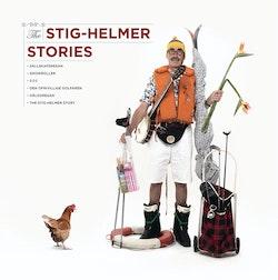 Stig-Helmer Stories