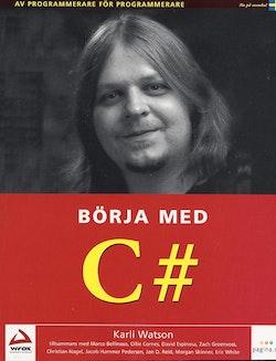 Börja med C#