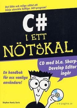 C# i ett nötskal