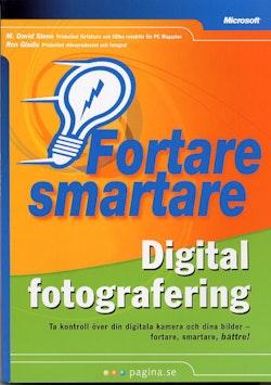 Fortare Smartare Digital fotografering