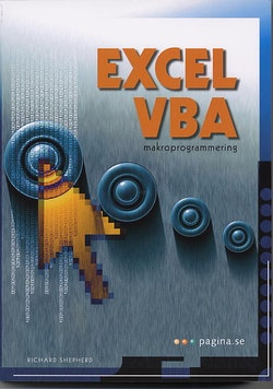 Excel VBA makroprogrammering