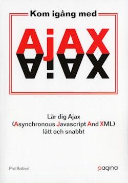 Kom igång med Ajax