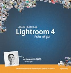 Adobe Photoshop Lightroom 4 från början