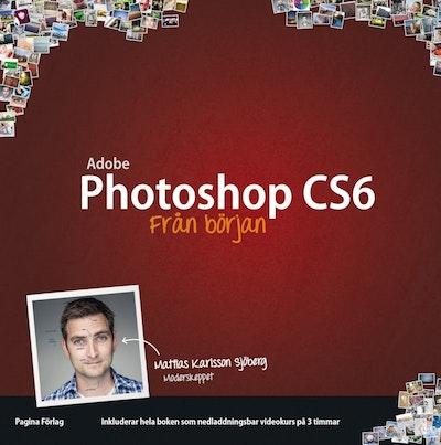 Photoshop CS6 från början